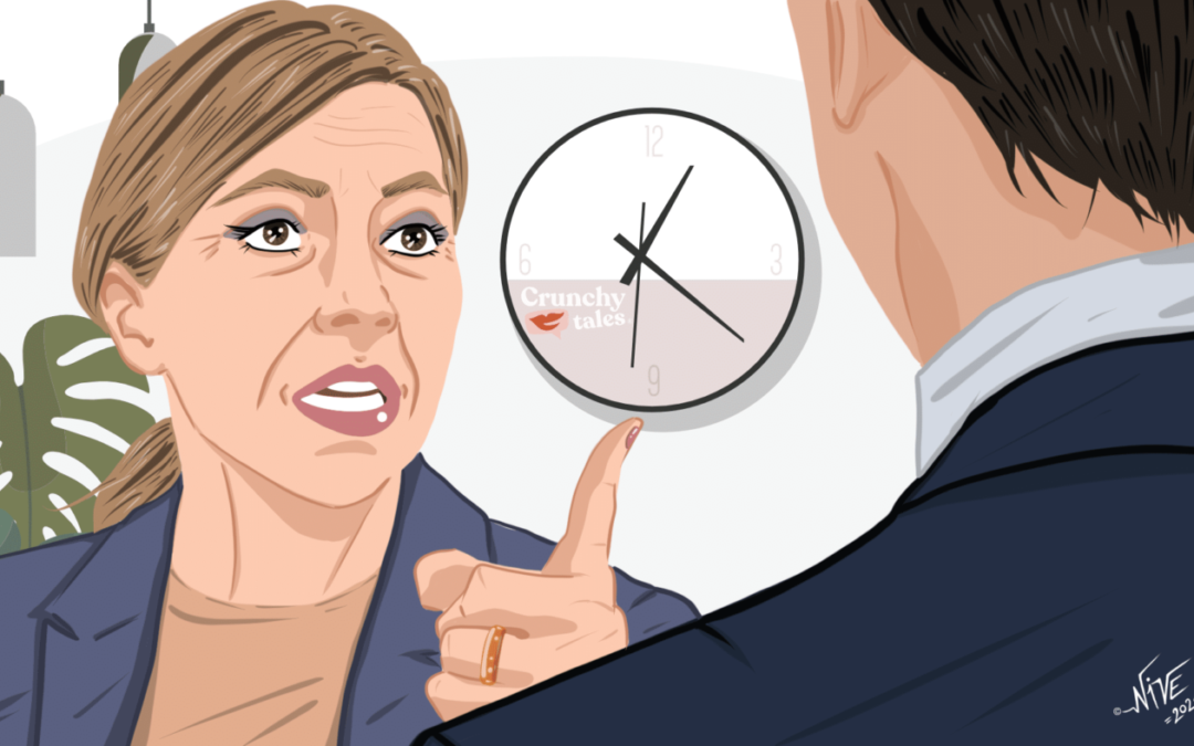 5 Effective Ways To Make Difficult Conversations Easier